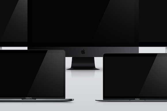 Apple Devices Mockups Bundle Graphic Product Mockups By unio.creativesolutions - Image 3