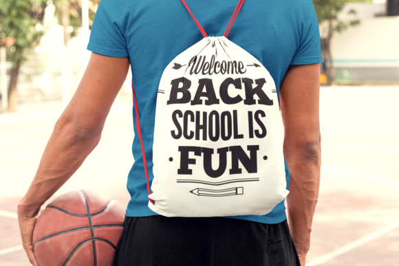 Back to School SVG Bundle Graphic Crafts By Craft-N-Cuts - Image 3