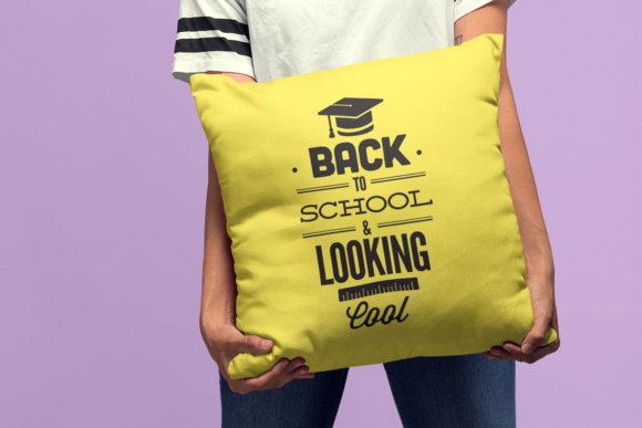 Back to School SVG Bundle Graphic Crafts By Craft-N-Cuts - Image 6