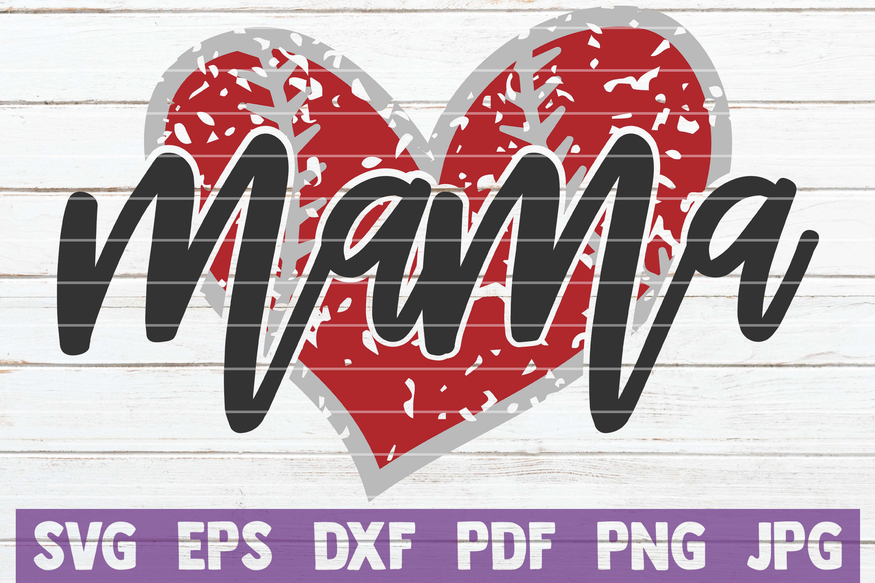 Download Free Baseball Mama Svg Cut File Grafico Por Mintymarshmallows for Cricut Explore, Silhouette and other cutting machines.