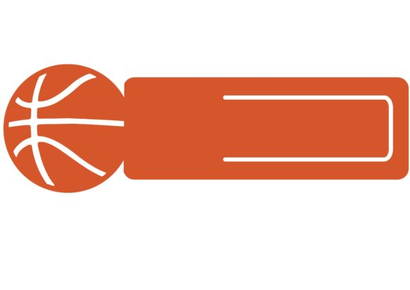 Download Free Basketball Craft Graphic By Jgalluccio Creative Fabrica for Cricut Explore, Silhouette and other cutting machines.