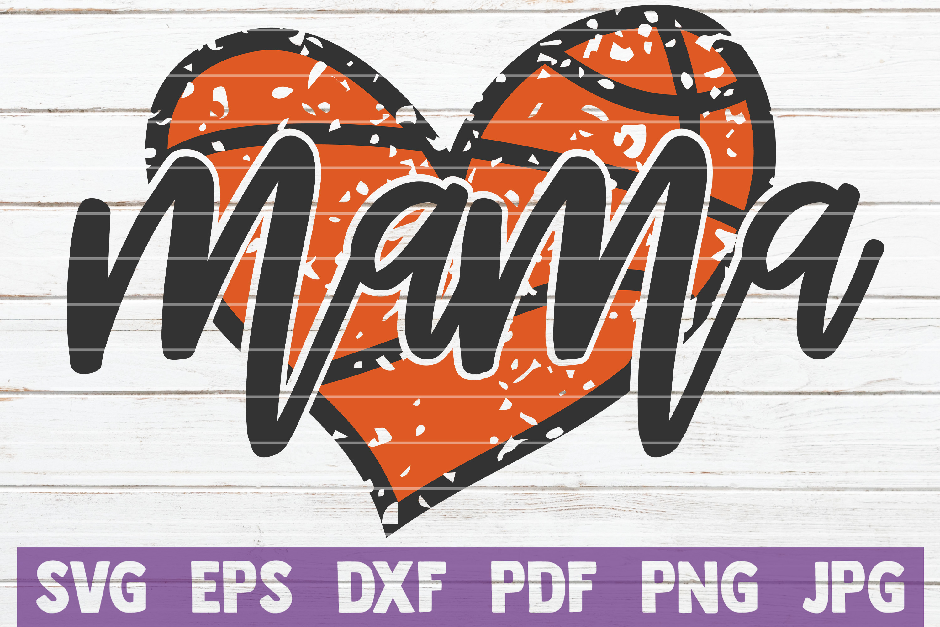 Download Free Basketball Mama Svg Cut File Graphic By Mintymarshmallows for Cricut Explore, Silhouette and other cutting machines.