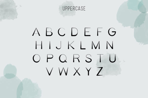 Print on Demand: Bella Family Serif Font By Awesome Templates - Image 2