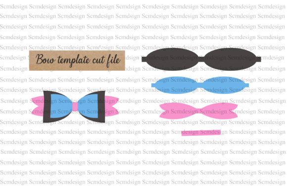 Download Free Earrings Svg Earrings Template Earrings Grafico Por Scmdesign for Cricut Explore, Silhouette and other cutting machines.