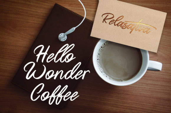 Print on Demand: Butter Swany Script & Handwritten Font By feydesign - Image 5