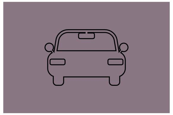 Download Free Car Icon In Line Style Vector Eps 10 Graphic By Hoeda80 for Cricut Explore, Silhouette and other cutting machines.