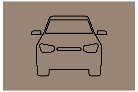 Download Free Car Icon Vehicle Illustration Vector Graphic By Hoeda80 for Cricut Explore, Silhouette and other cutting machines.