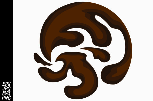 Download Free Chocolate Logo Creative Fabrica for Cricut Explore, Silhouette and other cutting machines.