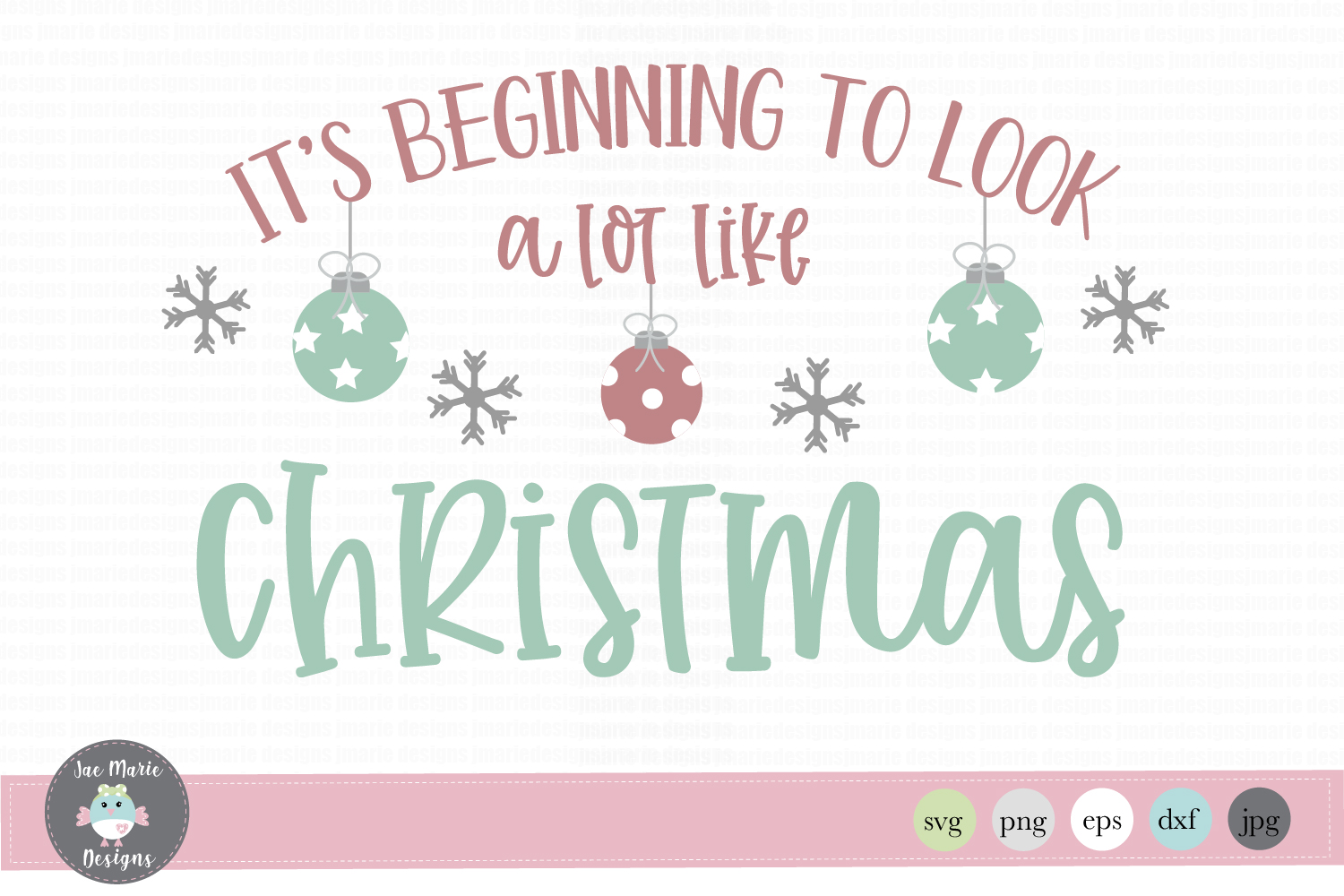 Download Free Christmas Graphic By Thejaemarie Creative Fabrica SVG Cut Files