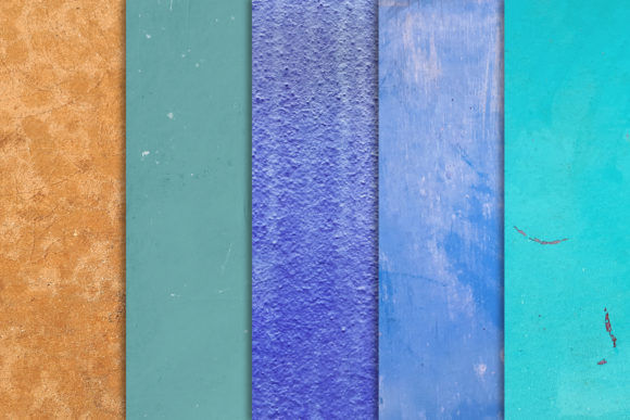 Color Wall Textures X 10 Graphic Textures By SmartDesigns - Image 2
