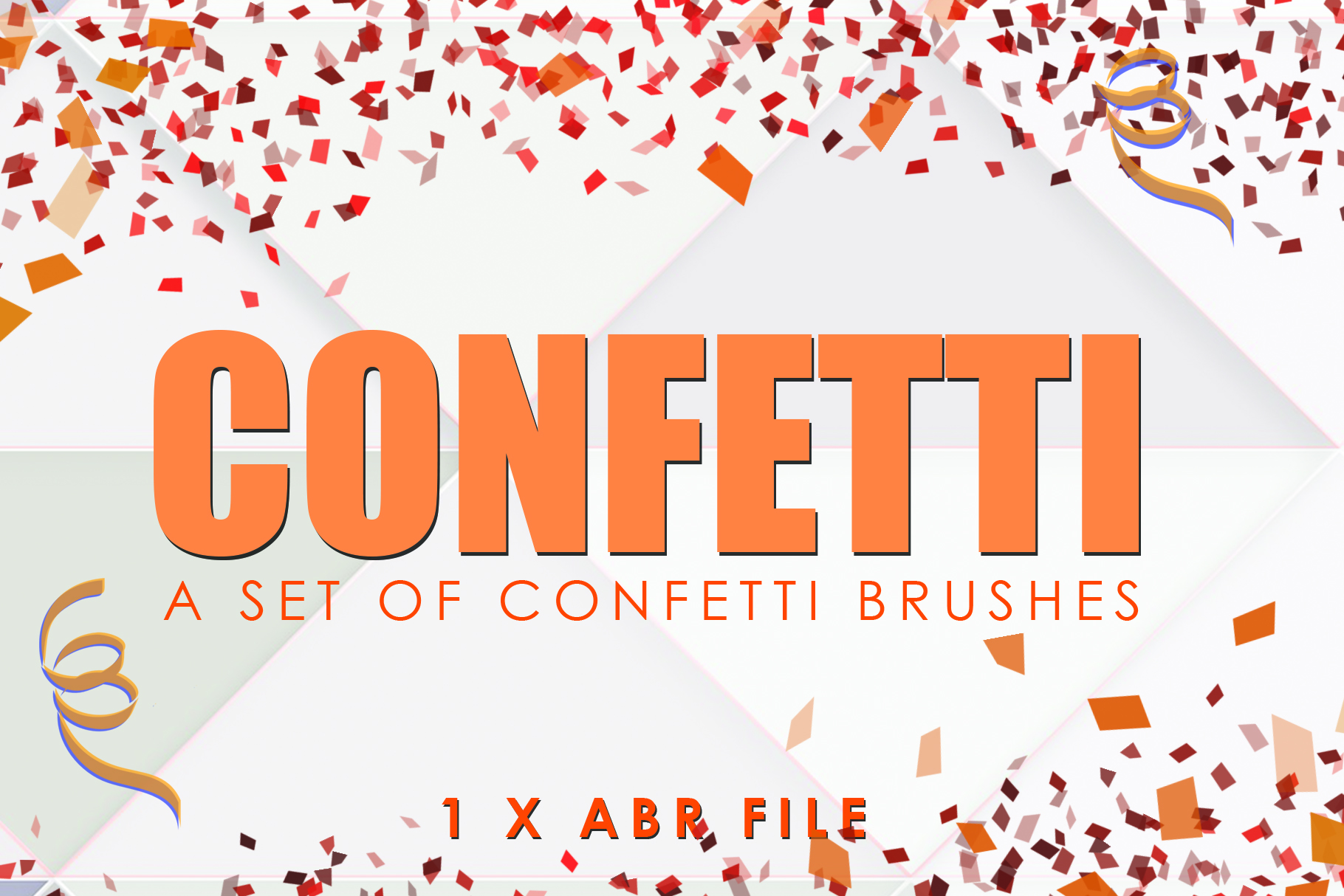 Download Free Confetti Photoshop Brush Graphic By Denestudios Creative Fabrica for Cricut Explore, Silhouette and other cutting machines.