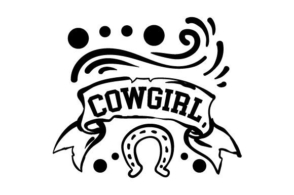 Download Free 117 Cowgirl Crafts 2020 Page 2 Of 4 Creative Fabrica for Cricut Explore, Silhouette and other cutting machines.
