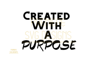 Created with a Purpose Graphic By premiereextensions