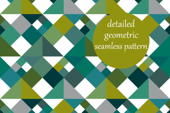 Download Free Crinkled Origami Geometric Pattern Graphic By Brightgrayart for Cricut Explore, Silhouette and other cutting machines.