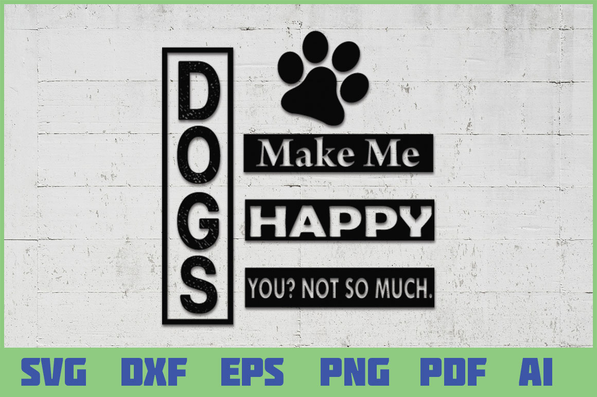 Download Free Dog Design Graphic By Sajidmajid441 Creative Fabrica SVG Cut Files