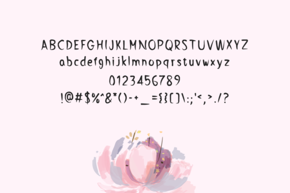 Exceptional Experience Font By Imposing Fonts Image 4