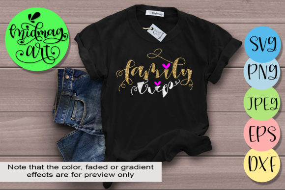 Download Free Family Trip Svg Graphic By Midmagart Creative Fabrica SVG Cut Files