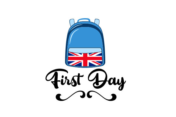 First Day Craft Design By Creative Fabrica Crafts
