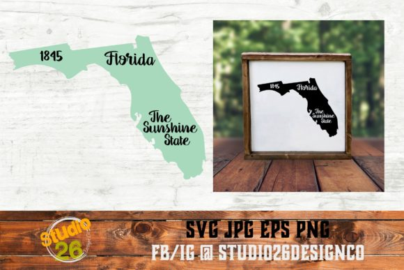 Download Free Florida State Nickname Graphic By Studio 26 Design Co for Cricut Explore, Silhouette and other cutting machines.
