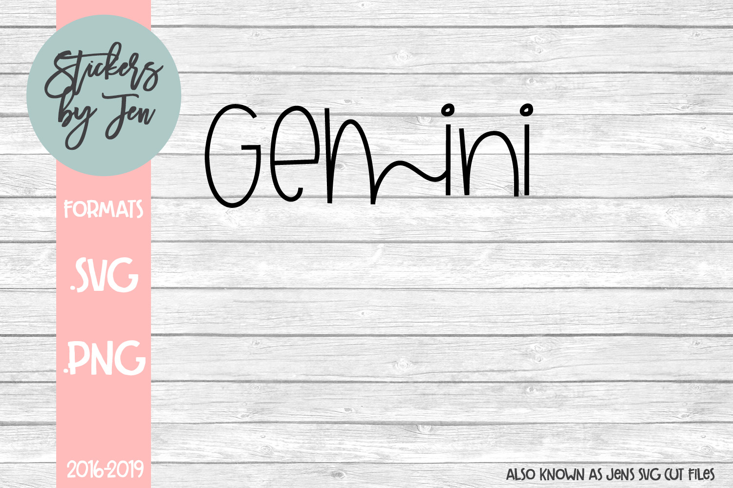 Download Free Gemini Svg Graphic By Jens Svg Cut Files Creative Fabrica for Cricut Explore, Silhouette and other cutting machines.