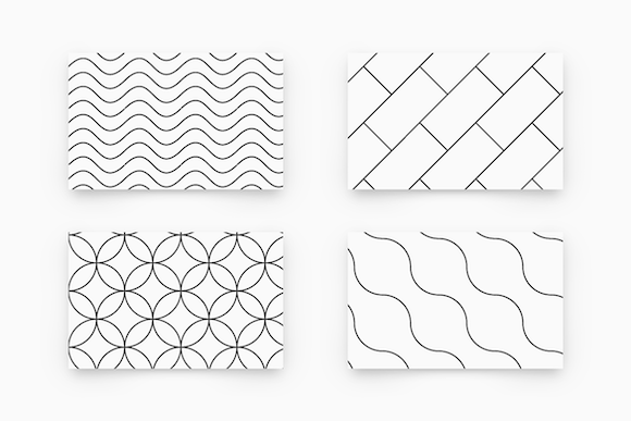 Geometric Patterns Graphic Patterns By unio.creativesolutions - Image 4
