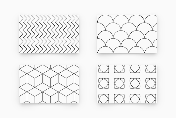 Geometric Patterns Graphic Patterns By unio.creativesolutions - Image 6