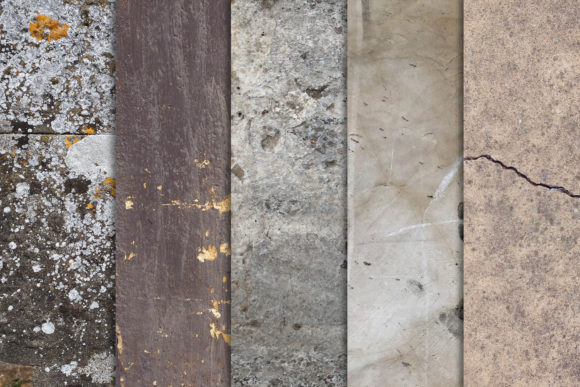 Grunge Wall Textures Vol 4 X10 Graphic Textures By SmartDesigns - Image 2