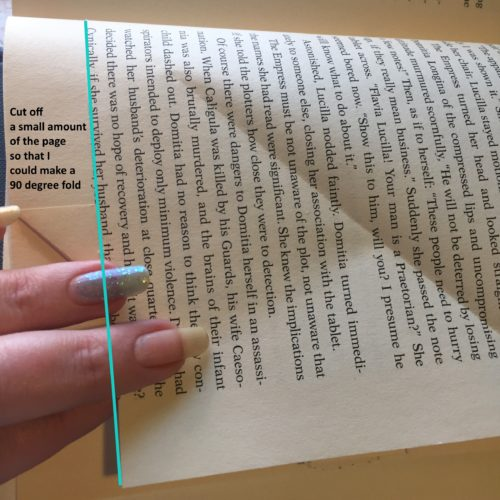 Download Free Learn The Techniques Of Book Folding Creative Fabrica for Cricut Explore, Silhouette and other cutting machines.