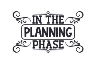 In the Planning Phase Craft Design By Creative Fabrica Crafts