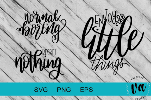 Download Free Inspirational Bundle Graphic By Vandersondesigns Creative Fabrica for Cricut Explore, Silhouette and other cutting machines.