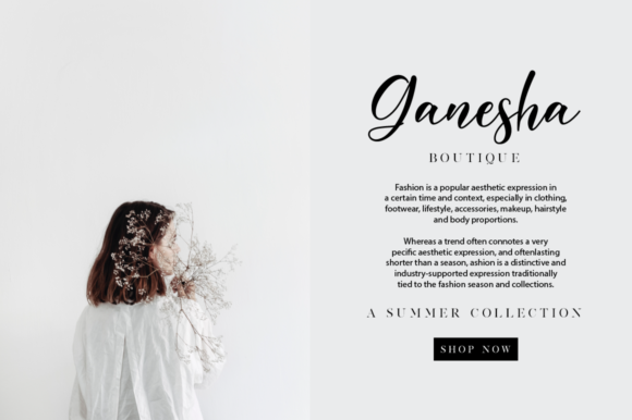 Download Free Kinsley Script Font By Nissastudio Creative Fabrica for Cricut Explore, Silhouette and other cutting machines.