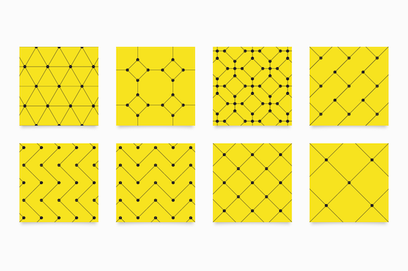 Line Patterns Graphic Patterns By unio.creativesolutions - Image 6