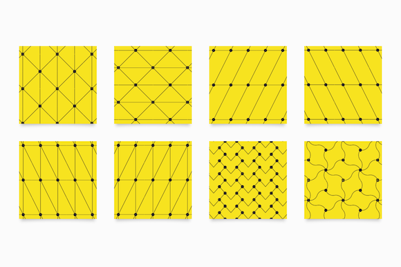 Line Patterns Graphic Patterns By unio.creativesolutions - Image 7