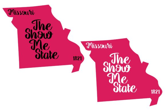 Download Free Missouri State Nickname Svg Png Eps Graphic By Studio 26 SVG Cut Files