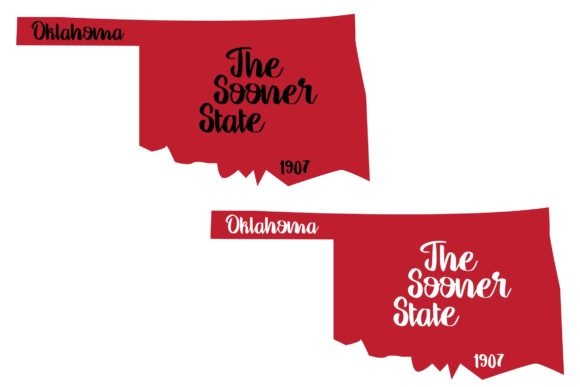 Download Free Oklahoma State Nickname Svg Png Eps Grafico Por Studio 26 for Cricut Explore, Silhouette and other cutting machines.