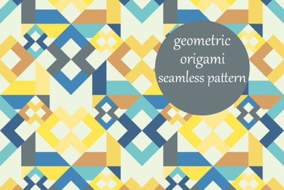 Hand Drawn Striped Fanned Scales Pattern Graphic By