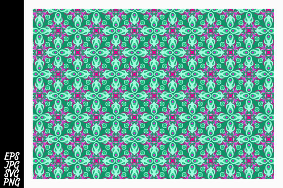 Download Free Ornament Pattern Svg Graphic By Arief Sapta Adjie Ii Creative for Cricut Explore, Silhouette and other cutting machines.