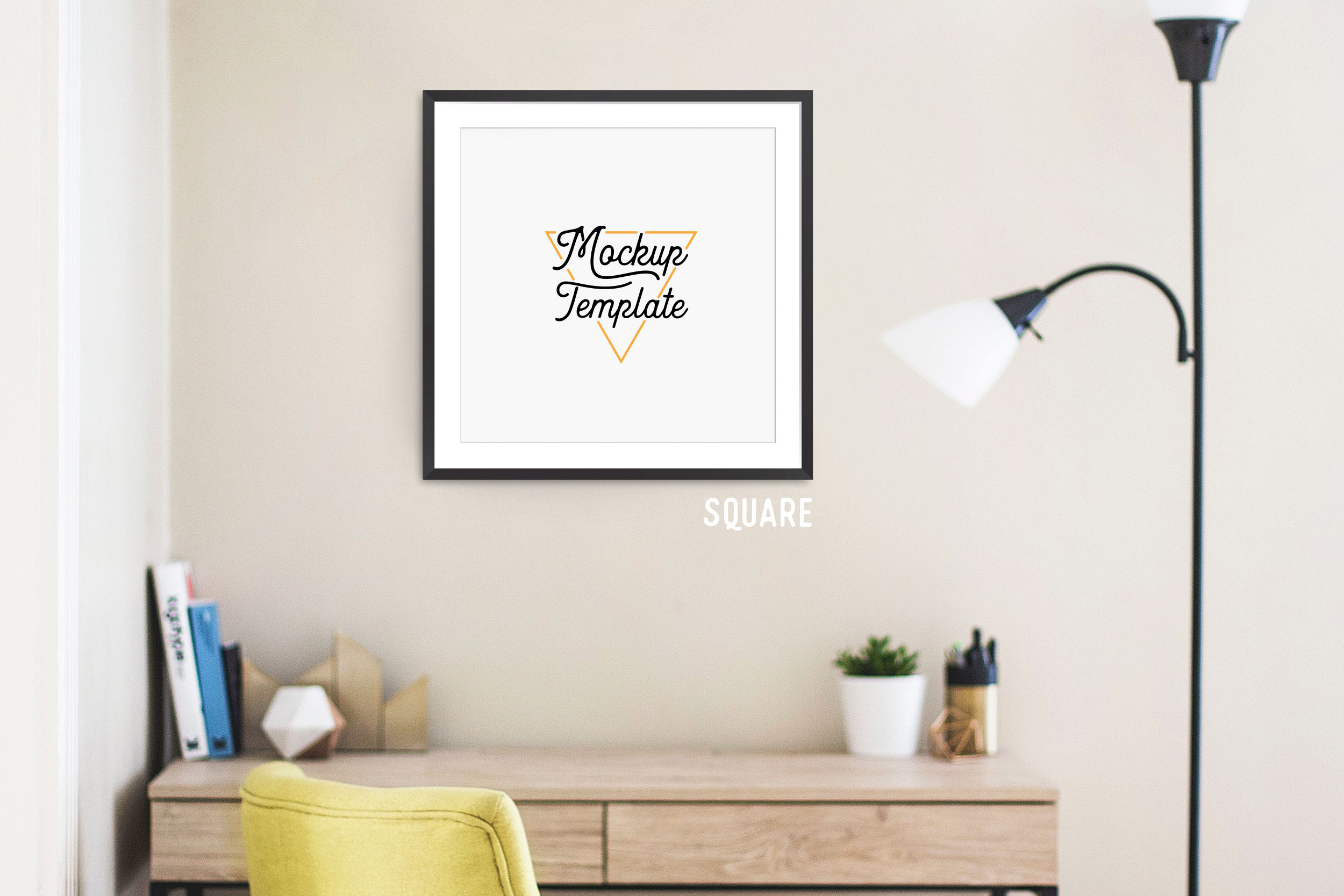 Download Free Frame Mockup Desk Grafik Von The Gradient Fox Creative Fabrica for Cricut Explore, Silhouette and other cutting machines.