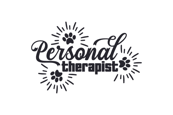 Download Free Personal Therapist Svg Cut File By Creative Fabrica Crafts for Cricut Explore, Silhouette and other cutting machines.