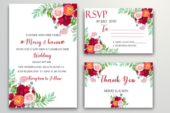 Raspberry Duo Font By typehill Image 4