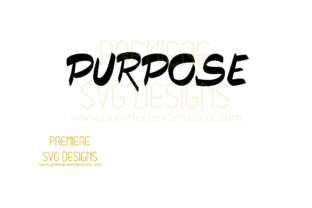 Purpose Graphic By premiereextensions