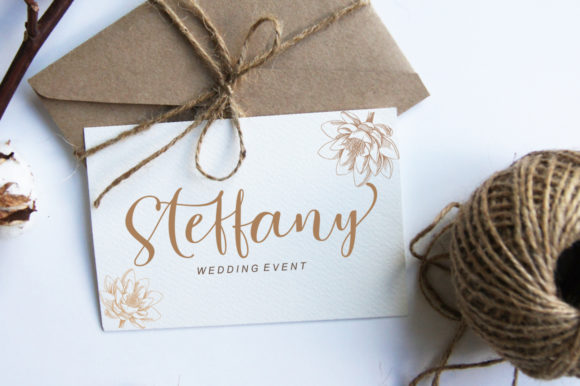 Stay Stopeer Duo Font Font