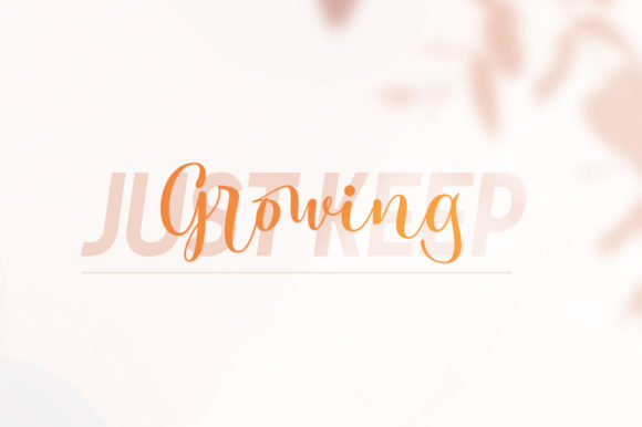 Stay Stopeer Duo Font Preview