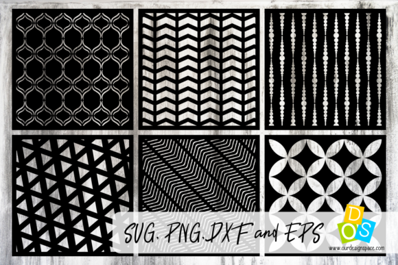 Download Free Stencils Patterns Graphic By Our Design Space Creative Fabrica for Cricut Explore, Silhouette and other cutting machines.