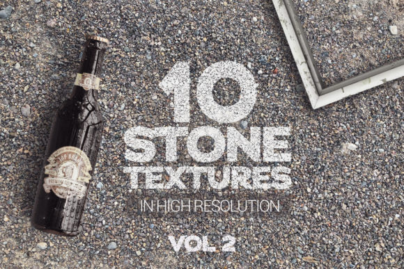 Stone Textures Vol 2 X10 Graphic Textures By SmartDesigns