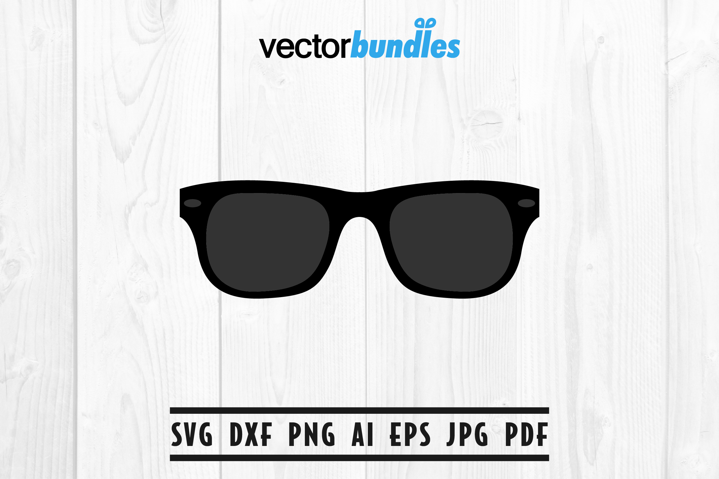 Download Free Sunglasses Clip Art Svg Graphic By Vectorbundles Creative Fabrica for Cricut Explore, Silhouette and other cutting machines.