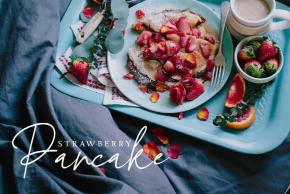 Print on Demand: Sunnylane Script & Handwritten Font By Rinda Pratyas - Image 7