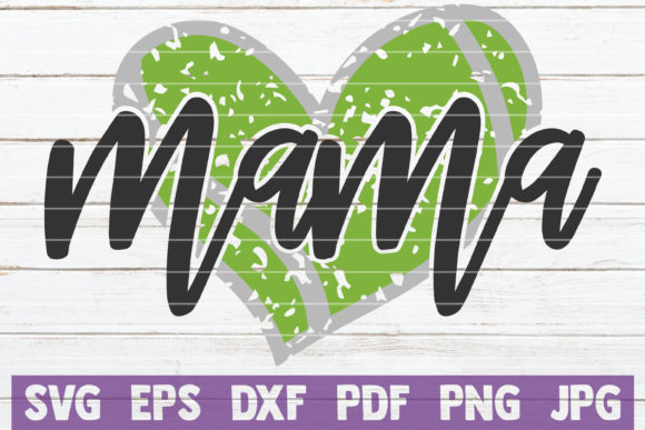 Tennis Mama Cut File Graphic Graphic Templates By MintyMarshmallows