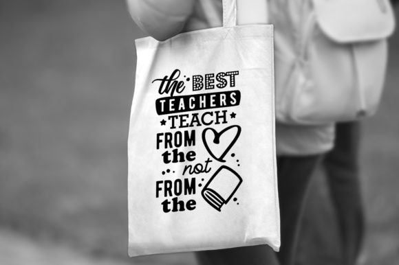 The Best Teachers... Graphic Crafts By danieladoychinovashop - Image 4
