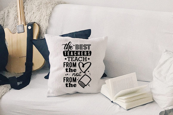 The Best Teachers... Graphic Crafts By danieladoychinovashop - Image 5